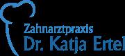 Dr. Katja Ertel Logo